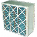 Inter Firm Rigid Box Filter