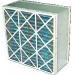 Inter Firm Rigid Box Filter