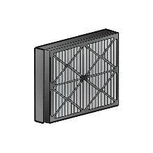 Mini Pulse Dust Collector Filter